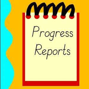 Homeschool Report Card   Homeschool Clipart
