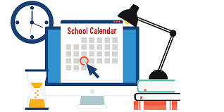2020-2021 Chattooga County Schools Hybrid 5 Day Calendar