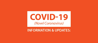 Update on COVID 19 from Superintendent